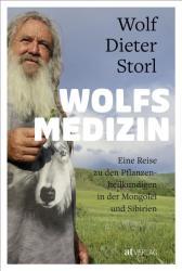 Wolfsmedizin (ISBN: 9783038000587)