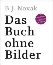Das Buch ohne Bilder (ISBN: 9783764505561)