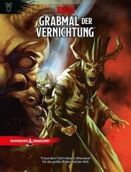 Grabmal der Vernichtung (ISBN: 9781947494381)