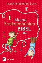 Meine Erstkommunionbibel (ISBN: 9783843605656)