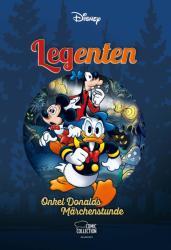 Enthologien - Band 30: Legenten (ISBN: 9783770439072)