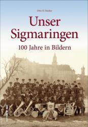 Unser Sigmaringen (ISBN: 9783954009794)