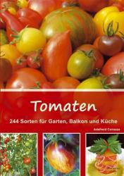 Tomaten (ISBN: 9783934733152)