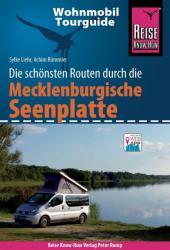 Reise Know-How Wohnmobil-Tourguide Mecklenburgische Seenplatte (ISBN: 9783831731831)