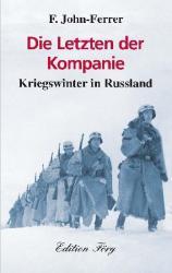Die Letzten der Kompanie (ISBN: 9783933708885)