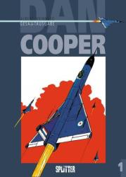 Dan Cooper. Gesamtausgabe 01 (ISBN: 9783958393424)
