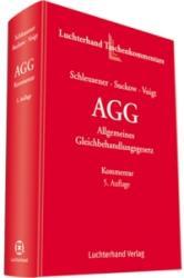 AGG (ISBN: 9783472095347)