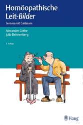 Homopathische Leit-Bilder (ISBN: 9783132421745)