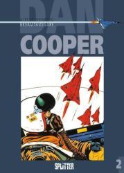 Dan Cooper. Gesamtausgabe 02 (ISBN: 9783958393431)