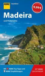 ADAC Reisefhrer Madeira (ISBN: 9783956894015)