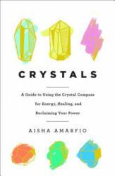 CRYSTALS (ISBN: 9781250313492)