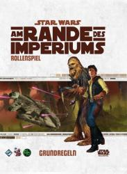 Star Wars: Am Rande des Imperiums - Grundregeln (ISBN: 9783957523549)
