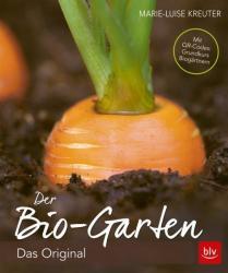 Der Biogarten (ISBN: 9783835416932)
