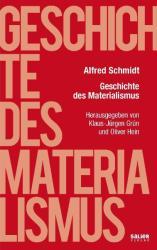 Geschichte des Materialismus (ISBN: 9783943539738)