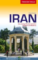 Reisefhrer Iran (ISBN: 9783897943964)