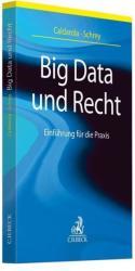 Big Data und Recht (ISBN: 9783406732843)