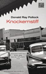 Knockemstiff (ISBN: 9783453676787)
