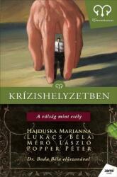 KRÍZISHELYZETBEN - MESTERKURZUS (2009)