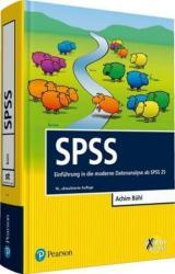 SPSS (ISBN: 9783868943719)