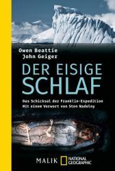 Der eisige Schlaf (ISBN: 9783492405935)