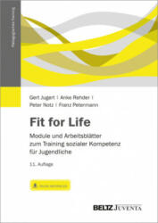 Fit for Life (ISBN: 9783779932024)