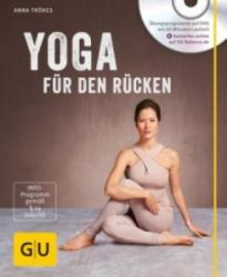 Yoga fr den Rcken (ISBN: 9783833848582)