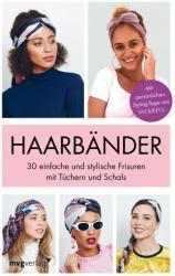 Haarbnder (ISBN: 9783868829969)