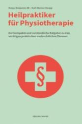 Heilpraktiker fr Physiotherapie (ISBN: 9783863170028)