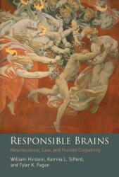 Responsible Brains (ISBN: 9780262038782)