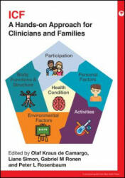 Icf - A Hands-on Approach for Clinicians and Families (ISBN: 9781911612049)