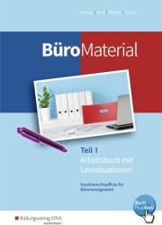 BroMaterial Teil 1. Arbeitsbuch mit Lernsituationen (ISBN: 9783427946168)