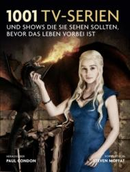 1001 TV-Serien (ISBN: 9783283012519)