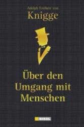 ber den Umgang mit Menschen (ISBN: 9783868202465)