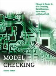 Model Checking (ISBN: 9780262038836)