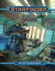 Starfinder Rstkammer (ISBN: 9783957520555)