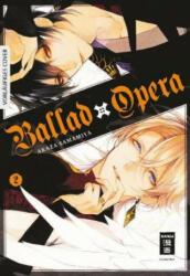 Ballad Opera 02 (2019)