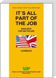 It's all part of the Job. Lehrbuch (2014)