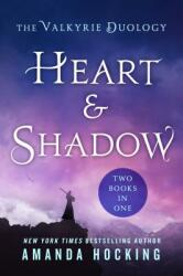 HEART SHADOW THE VALKYRIE DUOLOGY (2019)
