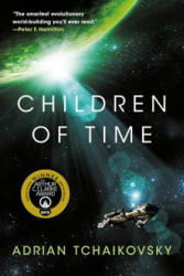 Children of Time (2018)