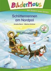 Bildermaus - Schlittenrennen am Nordpol (2018)