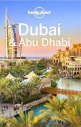 Lonely Planet Reisefhrer Dubai & Abu Dhabi (2019)