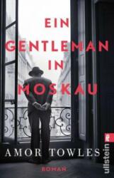 Ein Gentleman in Moskau (2018)