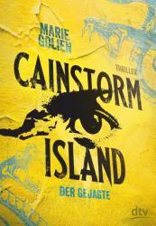Cainstorm Island - Der Gejagte (2019)