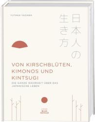 Von Kirschblten, Kimonos und Kintsugi (2019)