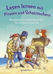 Lesen lernen mit Piraten und Schatzsuchern (2019)