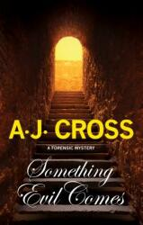 Something Evil Comes (ISBN: 9781847518538)