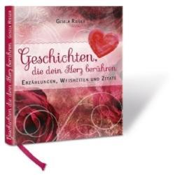 Geschichten die dein Herz berhren (ISBN: 9783000537882)