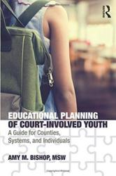 Educational Planning of Court-Involved Youth (ISBN: 9781138313842)