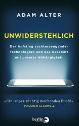 Unwiderstehlich (ISBN: 9783827012944)