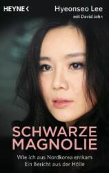 Schwarze Magnolie (ISBN: 9783453604339)